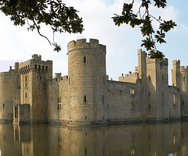 Մեր երազների ու երազանքների ամրոցը