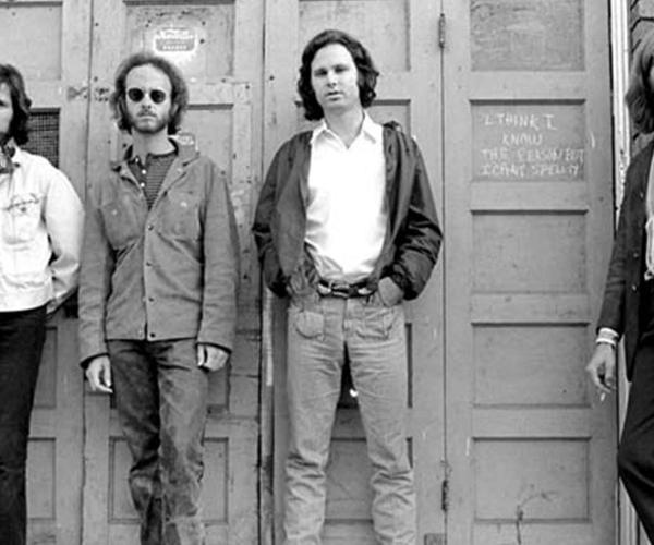 The Doors – Love Street