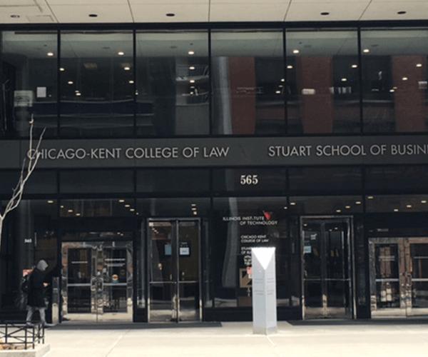 ԱՄՆ Չիկագո-Քենթ իրավաբանական քոլեջը հայտարարում է իրավագիտության մագիստրոսի ծրագիր 75-100% կրթաթոշակների տրամադրմամբ