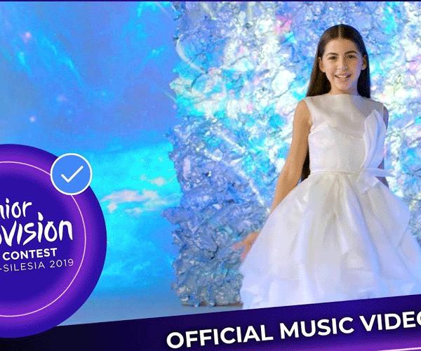 Հրապարակվել է «Մանկական Եվրատեսիլ 2019»-ում Հայաստանի պատվիրակի երգի տեսահոլովակը