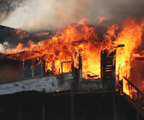 Հրդեհ ՌԴ Սվերդլովսկի մարզում. 5 երեխա է զոհվել