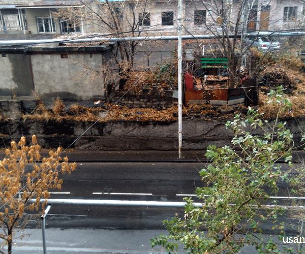 Եղանակը Հայաստանում մայիսի 10-ին