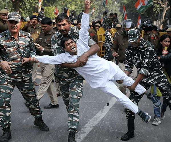 Հնդկաստանում բողոքի ակցիաների կենտրոնում ուսանողներն են. բուհեր են փակվել