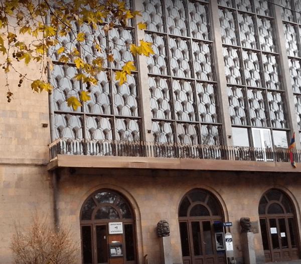 Կոնսերվատորիայի դասախոսները պահանջում են Նիկոլ Փաշինյանի հրաժարականը