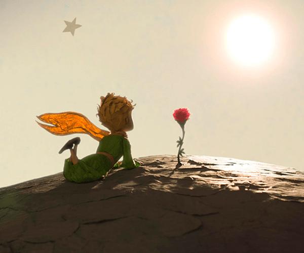«Փոքրիկ իշխանը».Անտուան դը Սենտ-Էքզյուպերի