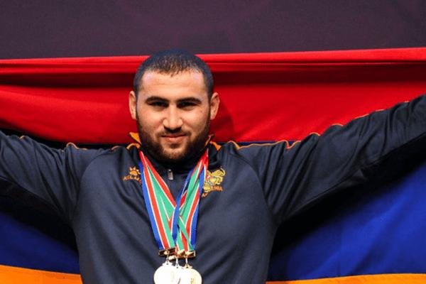 Հայաստանի օլիմպիական հավաքականին միացել են 2 ծանրամարտիկ