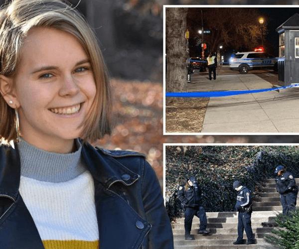 Նյու Յորքում 18-ամյա ուսանողուհու սպանության կասկածանքով 13-ամյա տղա է ձերբակալվել (տեսանյութ)