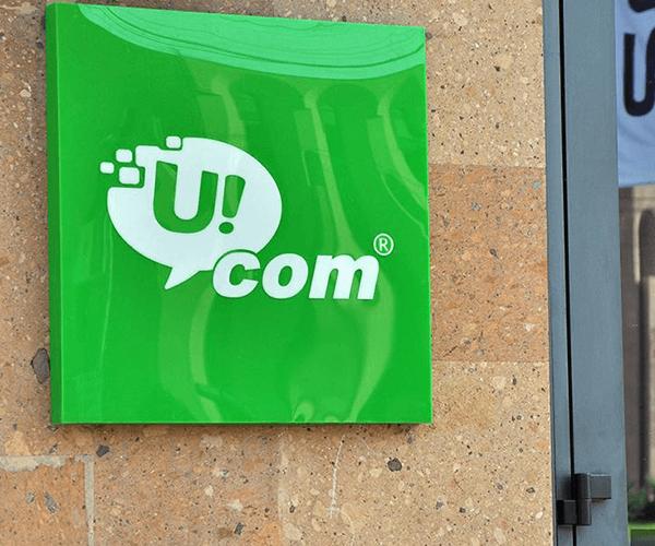 Ucom-ում շարունակվում են ցանցի վերականգնման աշխատանքները