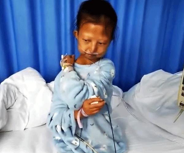Չինաստանում ուսանողուհի է մահացել. նա տառապում էր թերսնումից