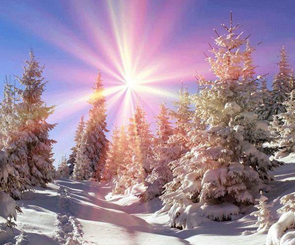 «Չորս եղանակները. ձմեռ». Անտոնիո Վիվալդի