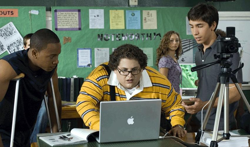 10 ֆիլմ ուսանողների մասին, ուսանողների համար