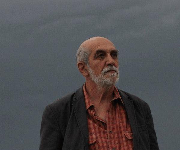 «Շարժասանդուղք». Գուրգեն Խանջյան