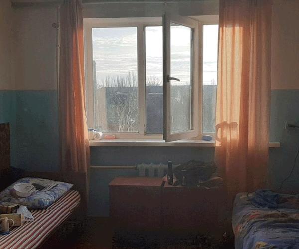 Ուկրաինայում մեկ օրում երկու ուսանող է ընկել բարձրահարկից եւ մահացել