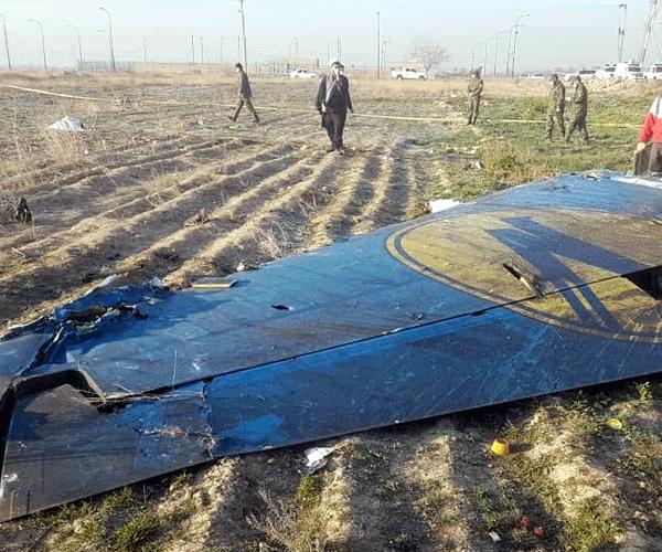 Իրանում կործանված ինքնաթիռի ուղեւորների մեծ մասն ուսանողներ են եղել