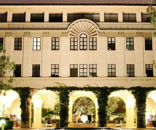 Կալիֆոռնիայի տեխնոլոգիական ինստիտուտ (Կալտեխ)