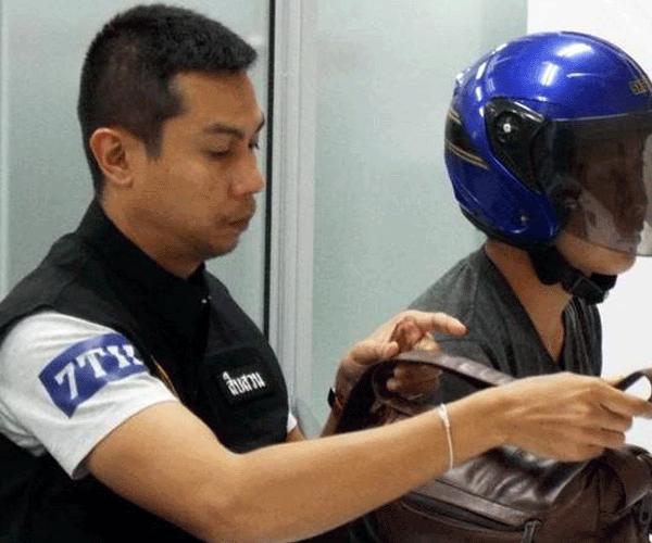 Թաիլանդում ուսանողը կողոպուտի է դիմել, որ պարտքերը տա
