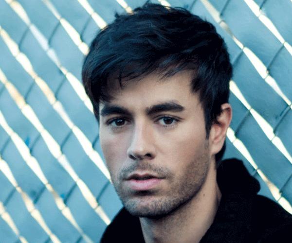 Enrique Iglesias – Takin' Back My Love feat. Ciara