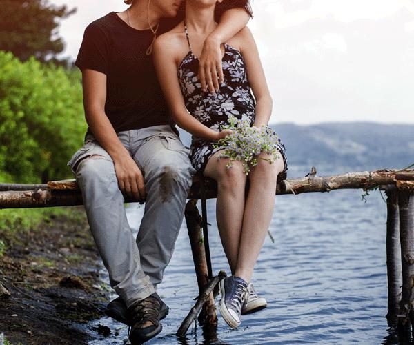 Առաջին սերն ամբողջ կյանքում հետք է թողնում… Մորուա