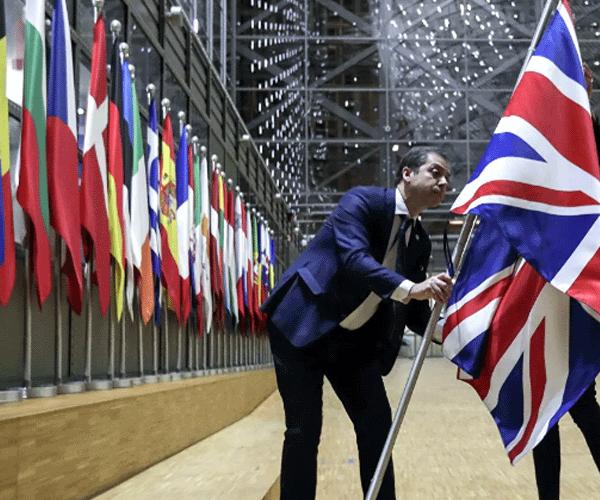 Եվրամիությունը մնաց առանց Մեծ Բրիտանիայի