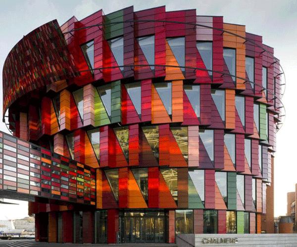 Աշխարհի յուրօրինակ համալսարանական շենքերը (լուսանկարներ)