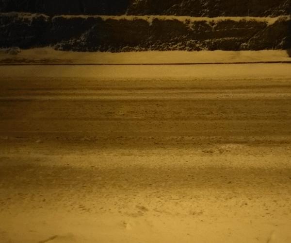 Ձնաբքի պատճառով կան փակ ճանապարհներ. ոստիկանությունը զգուշացնում է