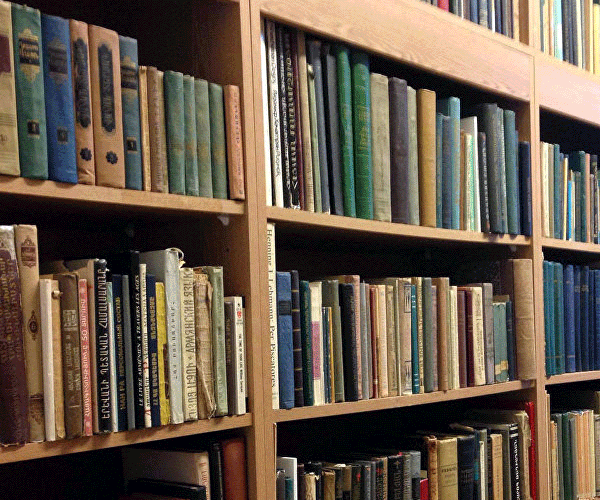 Գրադարանները` առցանց