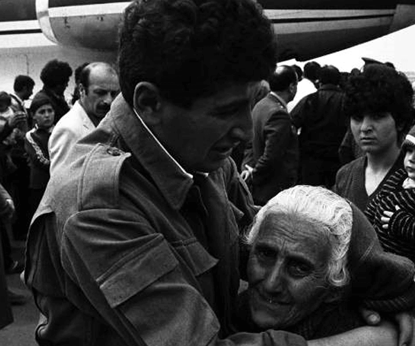 Սումգայիթյան ոճրագործությունը սկիզբ դրեց Ադրբեջանի մյուս քաղաքներում հայերի էթնիկ զտումներին և զանգվածային ջարդերին. ԱԳՆ