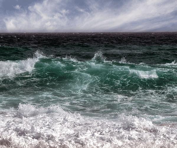 Մաշա Մնջոյան – «Ալիքներ»