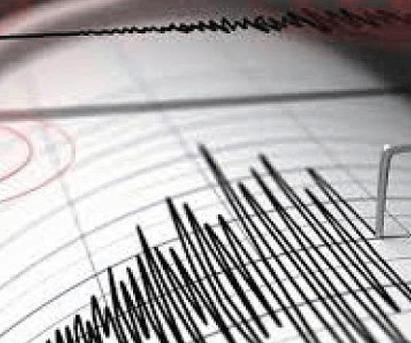 Վրաստանում տեղի ունեցած երկրաշարժը զգացվել է նաեւ Հայաստանում