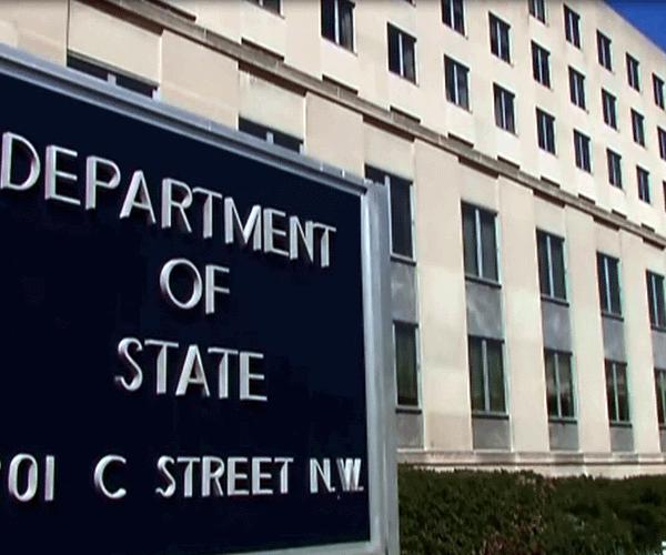 ԱՄՆ-ը 1․1 միլիոն դոլար կտրամադրի Հայաստանին կորոնավիրուսի դեմ պայքարի համար