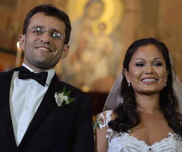 Լևոն Արոնյանի կնոջ՝ Արիանե Կաոլիի վիրահատությունը հաջող է անցել
