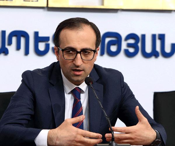 Հայաստանն ունի աշխարհում կորոնավիրուսի դեմ կիրառվող բոլոր դեղամիջոցները
