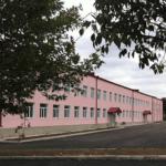 Դպրոց՝ Արցախում