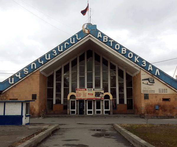 Հայաստանի մի շարք մարզերում իրականացվում են ներմարզային և ներհամայնքային ուղևորափոխադրումներ