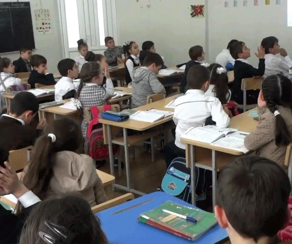 Դասերը կվերսկսվեն մարտի 9-ից. առաջին դասարանցիների արձակուրդի երկրորդ մասը կլինի մարտի 23-ից