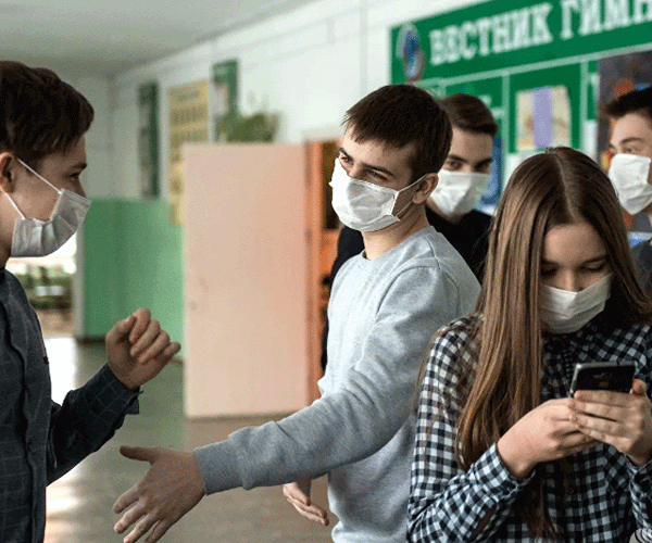 Ռուսաստանի դպրոցները 3 շաբաթով կփակվեն