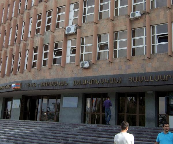 Արմեն Դարբինյանի գրառման մեջ շարունակվել են անհիմն մեղադրանքները. ԿԳՄՍՆ