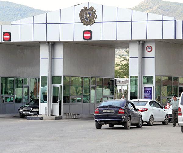 Հայ-վրացական սահմանն ապօրինի հատելու մեղադրանքով 4 անձ է ձերբակալվել (տեսանյութ)