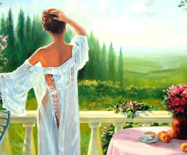 Աֆորիզմներ կանանց մասին՝ կանանց տոնի առթիվ