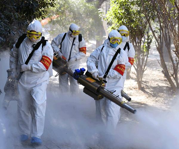 ԱՀԿ-ն նշել է կորոնավիրուսի համավարակի ավարտի հնարավոր ժամկետները