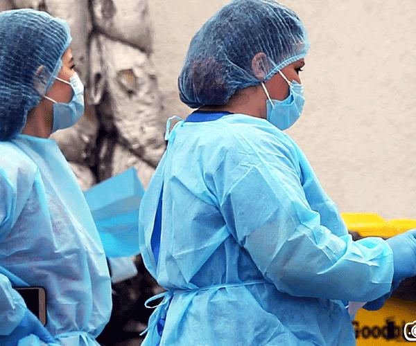 Հայաստանում կորոնավիրուսով հիվանդների թիվը հասել է 770-ի