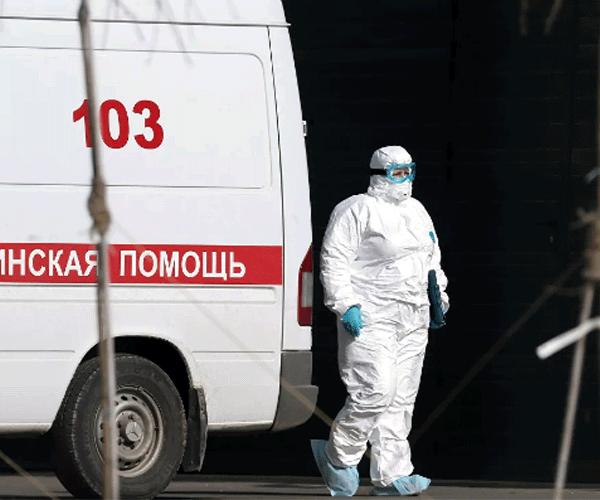 Սանկտ-Պետերբուրգում կորոնավիրուսով վարակված բժիշկ է մահացել