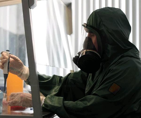 Ռուսաստանում կորոնավիրուսի դեմ դեղամիջոց են ստեղծել. «ՌԻԱ Նովոստի»