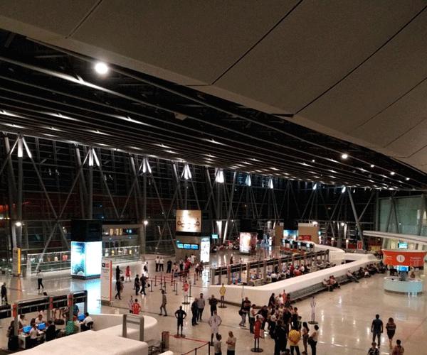 Aeroflot-ը կսկսի շաբաթական 2 անգամ Երեւան-Մոսկվա չվերթ իրականացնել