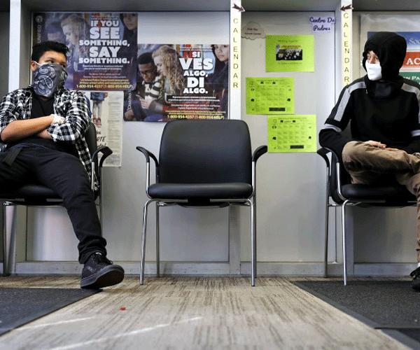 Ուսումնական խնդիրներն ԱՄՆ-ում՝ ինքնամեկուսացման օրերին. The New York Times