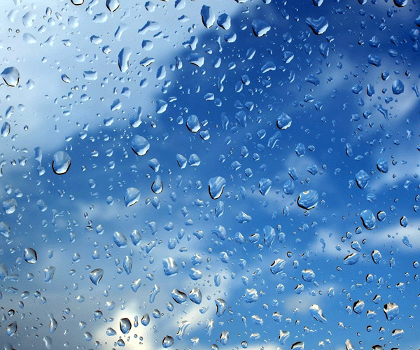 Անջատիր անձրեւը, չմրսես…