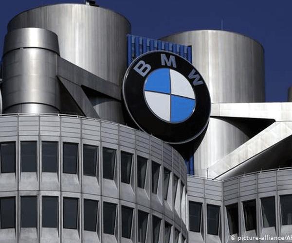 BMW-ն բժշկական դիմակներ կարտադրի. Deutsche welle