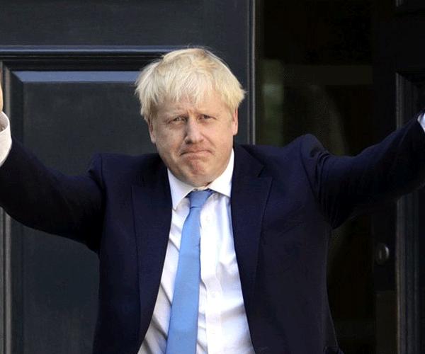 Մեծ Բրիտանիայի վարչապետ Բորիս Ջոնսոնը դուրս է գրվել հիվանդանոցից