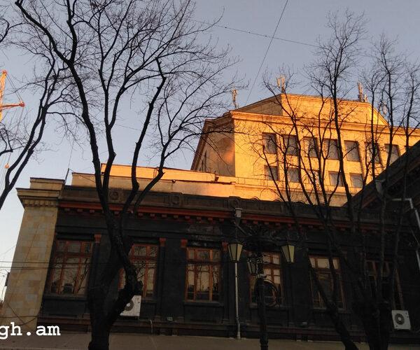 Հայաստանի պետական ֆիլհարմոնիան՝ ԱՊՀ երկրների լավագույնների տասնյակում