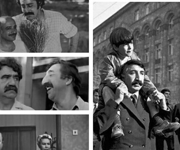 Երաժշտական կինոկտորներ՝ Հայկական կինոյի օրվա առթիվ